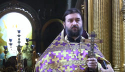 Молитва за усопших. Прот.Андрей Ткачёв