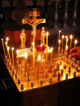 """Крест на могиле православного христианина – молчаливый проповедник блаженного бессмертия и воскресения"""" width=""""254"""" height=""""380"""" /></a> Крест на могиле православного христианина – молчаливый проповедник блаженного бессмертия и воскресения"""