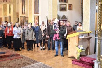 Кизильский женский монастырь святых праведных Симеона Богоприимца и пророчицы Анны
