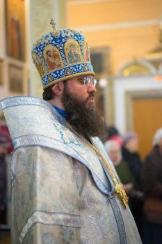 Преосвященнейший Иннокентий, епископ Магнитогорский и Верхнеуральский