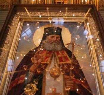 Святитель Лука - Светило земли Крымской